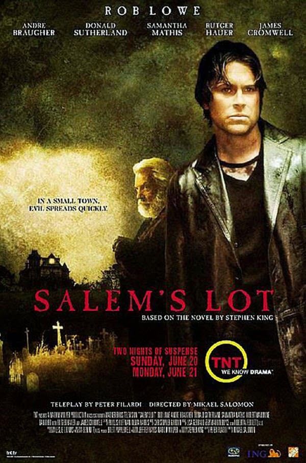 El misterio de Salem's Lot - Stephen King - KindleGarten