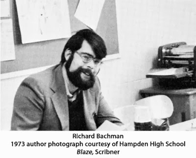 Richard Bachman