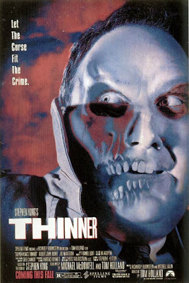 Thinner Stephen King