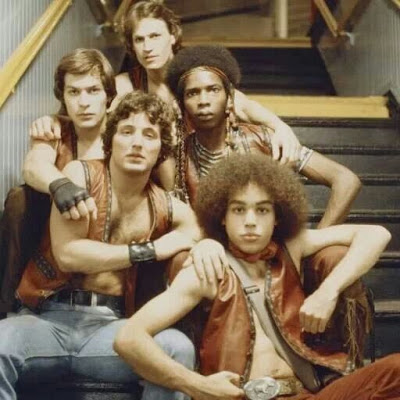 The Warriors, los amos de la noche, de Sol Yurick