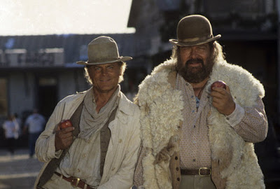 Terence Hill y Bud Spencer - KindleGarten
